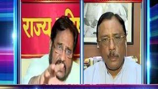 Debate heats up on #NitishJoinsModi