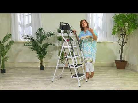 Innovations Safety Ladder
