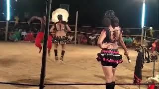 Hot lavanya karakattam village dance
