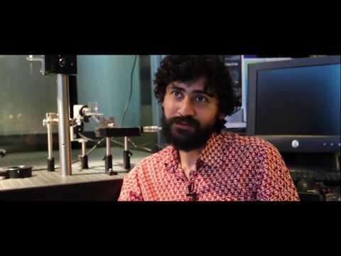 How Manu Prakash's Foldscope is Helping to Fight Malaria