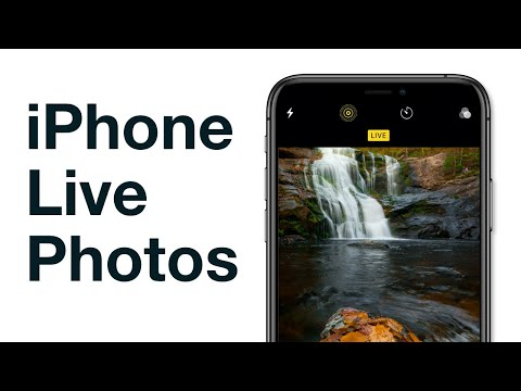 5 Unexpected Ways To Improve Your iPhone Photography With Live Photos