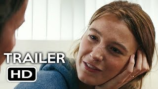 All I See Is You Official Trailer #2 (2017) Blake Lively, Danny Huston Psychological Drama Movie HD