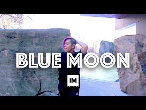 HYOLYN(효린) X 1MILLION - Blue Moon (Dance Cover)