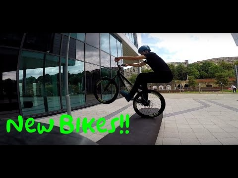 New Inspired Bikes  #video 9