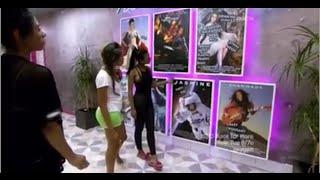 BGC 14 Episode 2 Twins Vs Lauren Sneak Peek