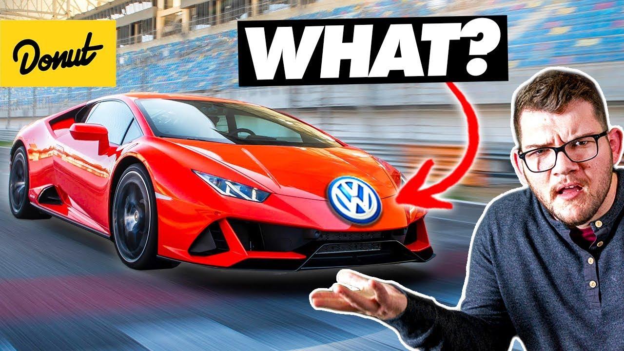 Who ACTUALLY Made Your Car?   WheelHouse