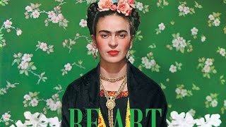 FRIDA KAHLO - DOCUMENTARIO ITA