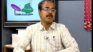 Address by Sh. Krishan Kumar, Secretary School Education - Punjab (Part-1)