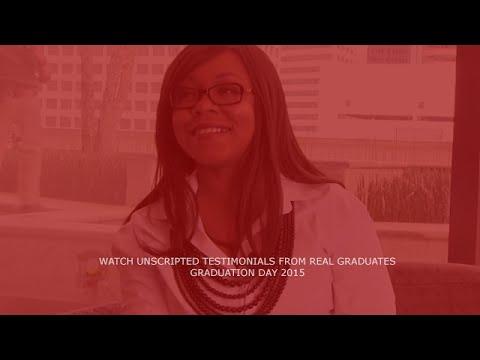 Dawneshia Alexander - Paralegal Certificate Graduate