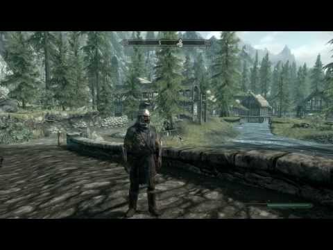 Skyrim console commands [PC] - Carryweight increase