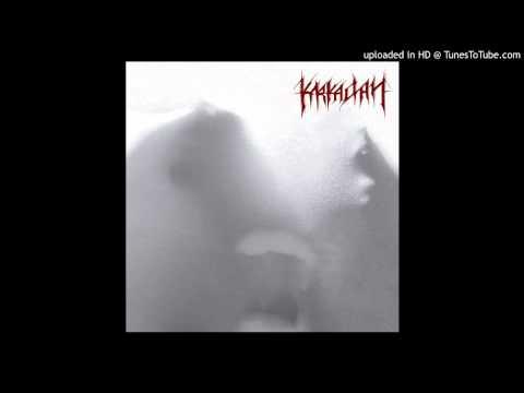 Karkadan - The Angel's Death