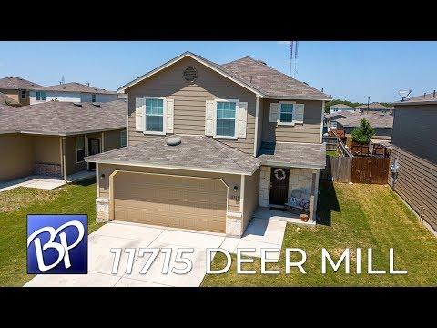 For Sale: 11715 Deer Mill, San Antonio, Texas 78254