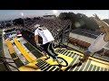 Near Death At Nitro Circus