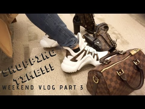 THE WEEKEND & MELBOURNE TRIP VLOG | Part 3