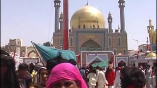 Urs Mubarak Hazrat Syed Usman Marwandi Urd Lal Shehbaz Qalandar