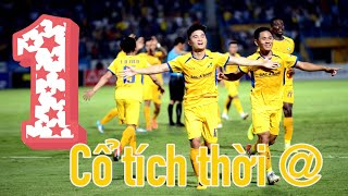 SLNA lên đầu bảng V-League 2020 - Văn Đức - Văn Hoàng - Văn Lắm