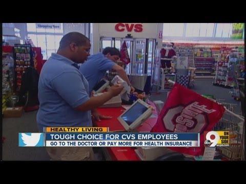 CVS health screening raises concerns
