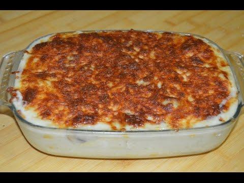 Chicken Lasagne Recipe - Make It Easy Recipes