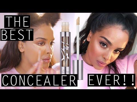 BEST CONCEALER EVER?!| NikkisSecretx