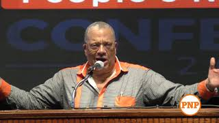 Download DR PETER PHILLIPS FULL SPEECH AT THE PNP 79TH ANNUAL CONFERENCE - PUBLIC SESSION Video