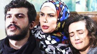 كان رح يتزوج اختو عآخر لحظة 💔 صدمة الحقيقة ولاء عزام مسلسل الغريب