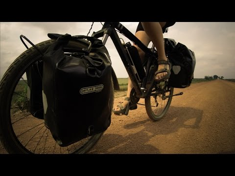 DONT GET DEPRESSED, JUST CYCLING - CAMBODIA