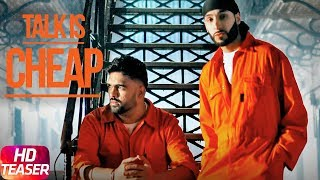 Teaser | Talk Is Cheap | Dilraj Grewal | Manni Sandhu | Har-G | Releasing On 21st June 2018