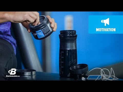 Law 7: Amino Ammo | 10 Laws Of Muscle-Building