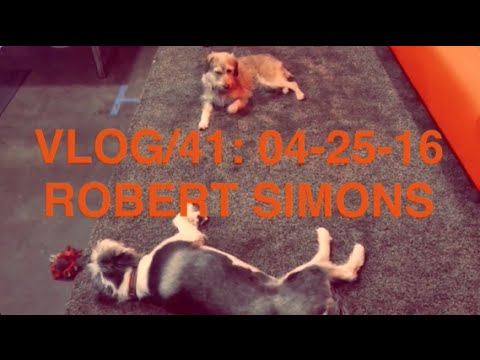ROBERT SIMONS #41 - MY ADDICTION