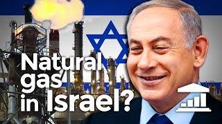An Oil BOOM in ISRAEL? - VisualPolitik EN