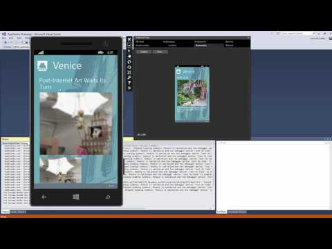 Introduction to Mobile App Development