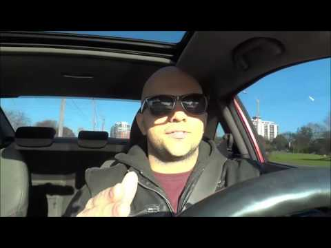 Leasing VS Financing-Buying A Car