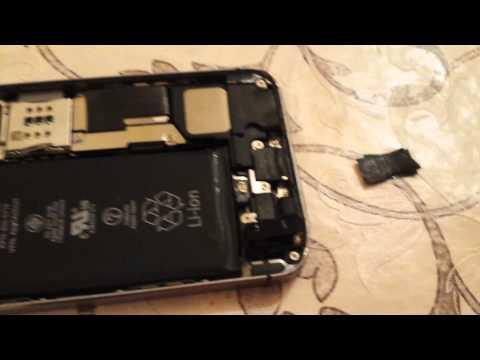 Iphone 5s no sound on headphones