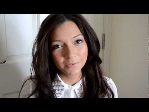 Made in Chelsea Millie and Louise Inspired Make Up Look