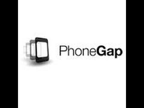 Phonegap 003: Creating a Todo List App HD English