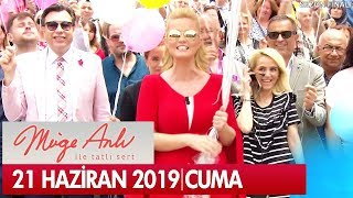 Download Müge Anlı ile Tatlı Sert 21 Haziran 2019 - Tek Parça | Sezon Finali Video