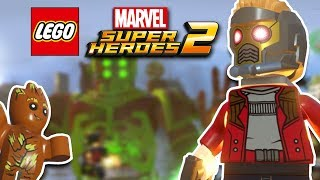 LEGO MARVEL SUPER HEROES 2!!! NO ESON OF MINE #1
