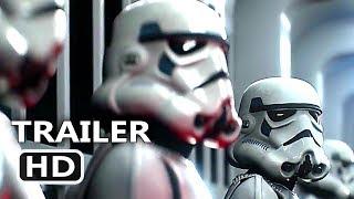STAR WARS BATTLEFRONT 2 Official E3 Trailer (2017) Gameplay HD