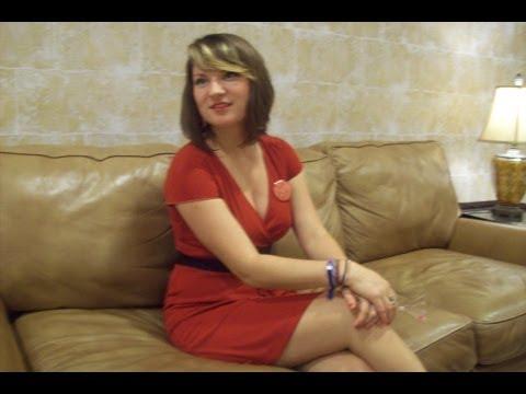 Meet Ms. Scarlett | CNU CAB LIFE-SIZE CLUE 2011