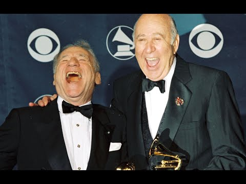 "Mel Brooks Remembers His Friend Of 70 Years, Carl Reiner: ""Nobody Could Do It Better"""
