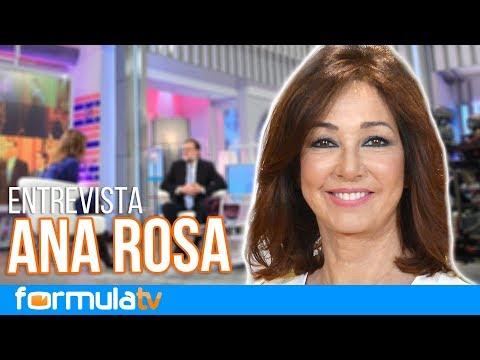 Xxx Mp4 Ana Rosa Quintana Se Niega A Entrevistar A La Manada 3gp Sex