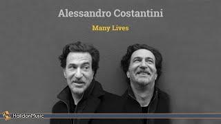 Alessandro Costantini - Many Lives | Piano Music