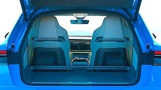 Audi Q8 INTERIOR REVIEW In Detail World Premiere New Audi Concept INTERIOR SUV Etron CARJAM TV HD