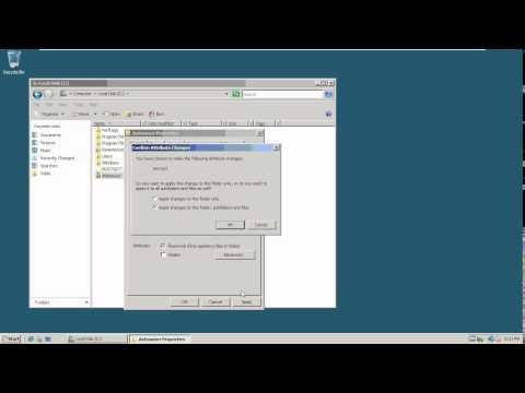 5-1 Encrypting Files
