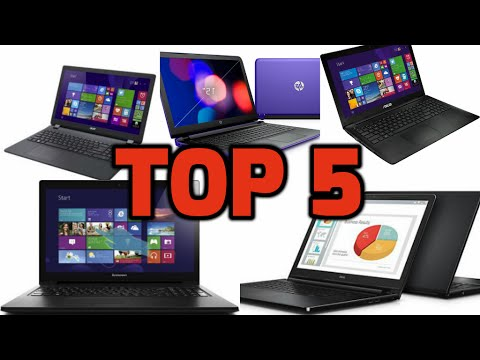 Top 5 Laptops Under Rs 20,000/$300 (INDIA)