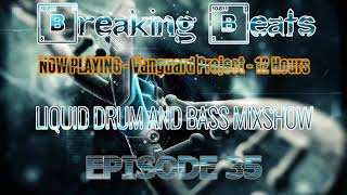 Liquid Drum and Bass October 2017