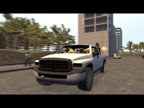 CS GO: Cooperative Map Trailer