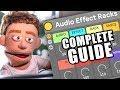 Audio Effect Rack is Ableton's Best Plugin