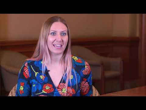 Why Collaborate 18 with Michelle Kolbe