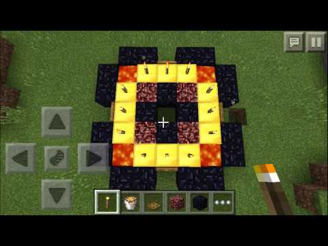 how to spawn herobrine on minecraft pe 0.10.0/0.11.0